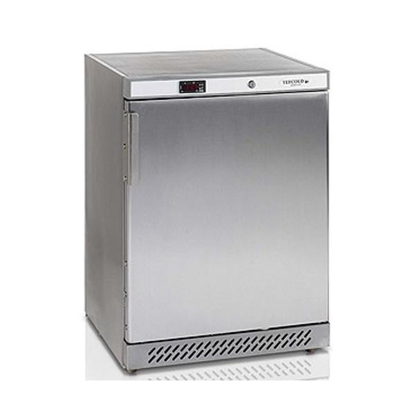 Chladící skříň Tefcold UR 200 S nerez  a98ff8d0000